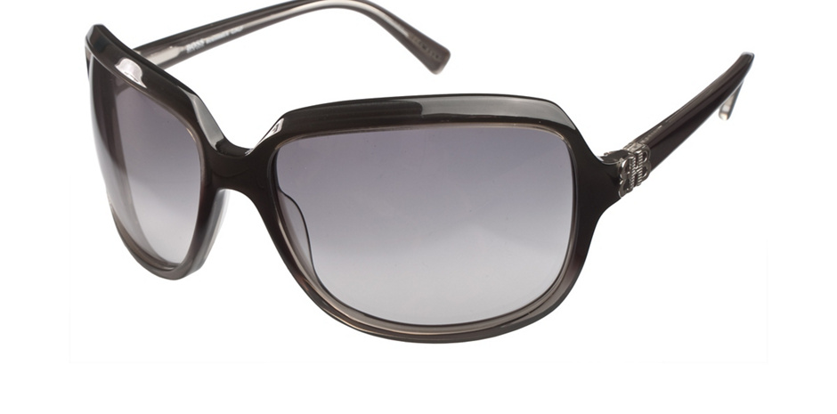 product image of Hugo Boss BOSS0085S Shiny Dark Grey