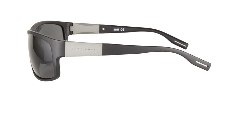 product image of Hugo Boss BOSS0541PS-65 Matte Black