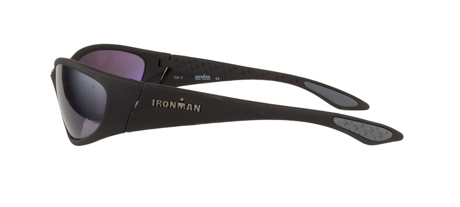 product image of Ironman Resolution Black