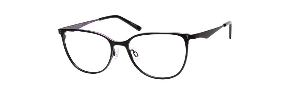 product image of Isaac Mizrahi 30005-51 Black
