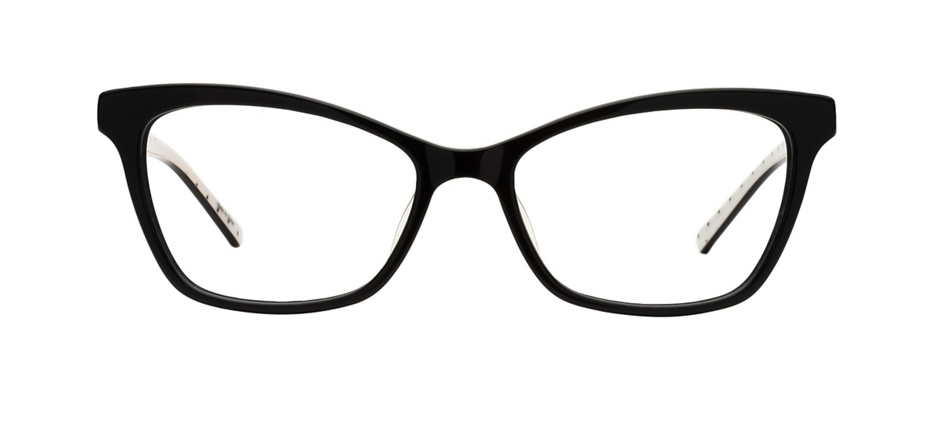 product image of Isaac Mizrahi 30006-51 Black