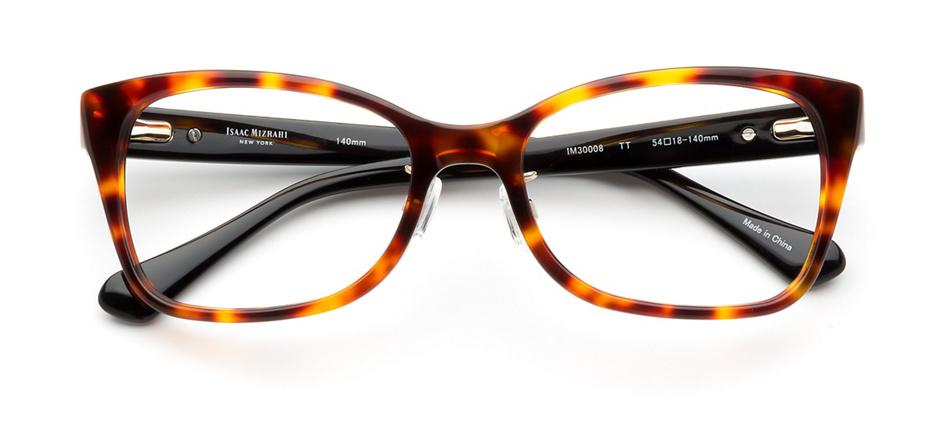 product image of Isaac Mizrahi 30008-54 Tortoise
