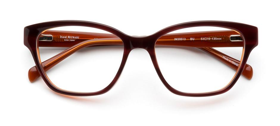 product image of Isaac Mizrahi 30013-53 Burgundy