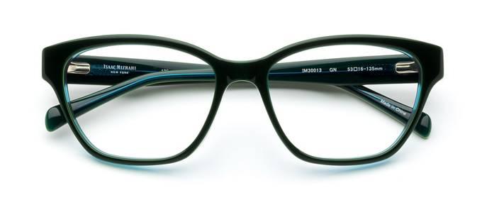 product image of Isaac Mizrahi 30013-53 Green