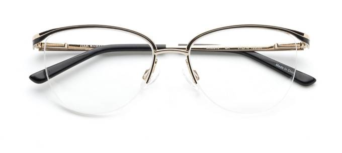 product image of Isaac Mizrahi 30018-51 Black