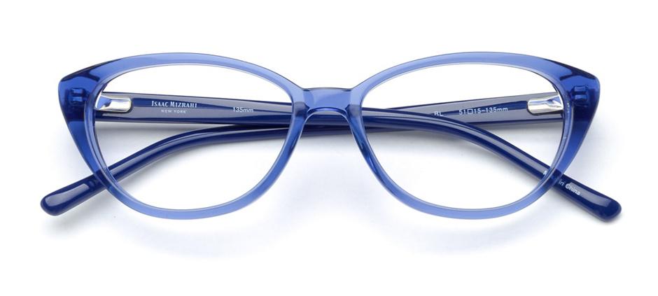 product image of Isaac Mizrahi IM30012-51 Blue
