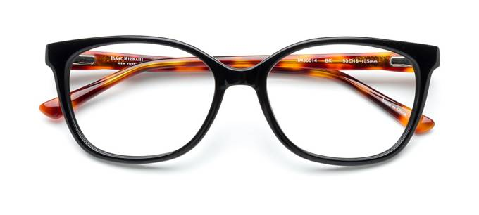product image of Isaac Mizrahi IM30014-53 Black