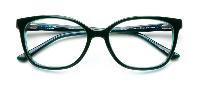 product image of Isaac Mizrahi IM30014-53 Green