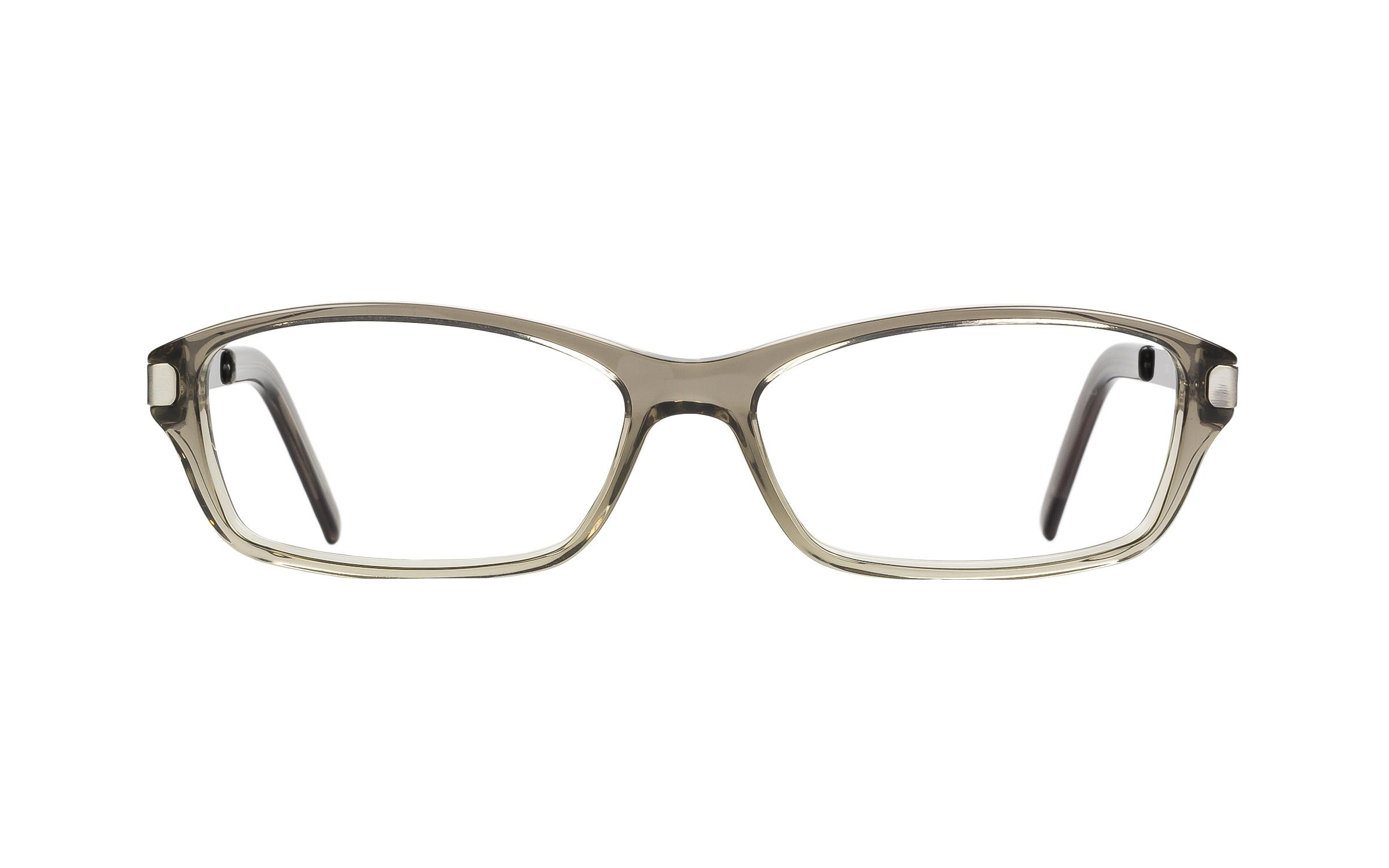 Jai Kudo 1747 P08 Grey Glasses, Eyeglasses & Frames - for...