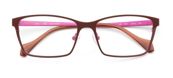 product image of Jai Kudo 560-53 Toffee Hot Pink