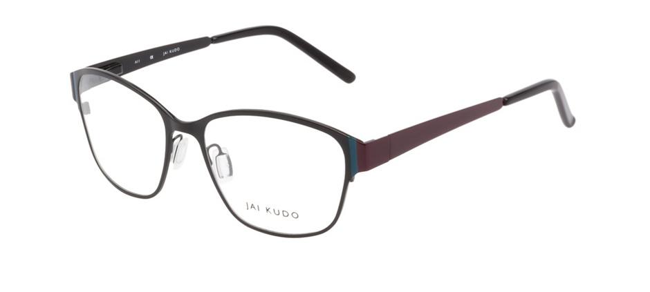 product image of Jai Kudo JK570 Black