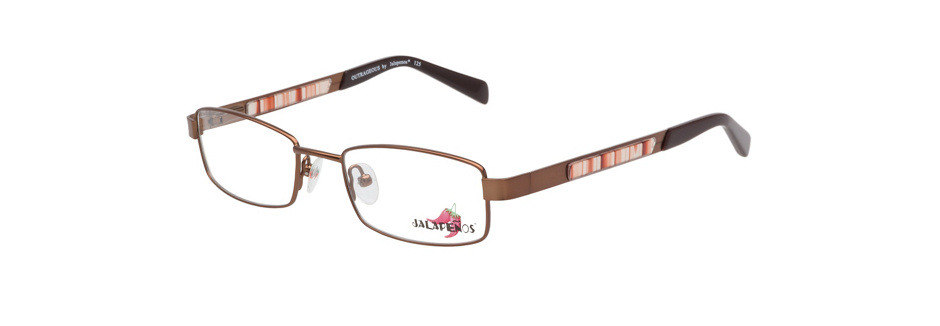 product image of Jalapenos Outrageous Brown