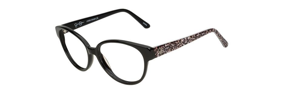 product image of Jessica Simpson J1050-55 Black Animal