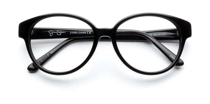 product image of Jessica Simpson J1050-55 Black Animal