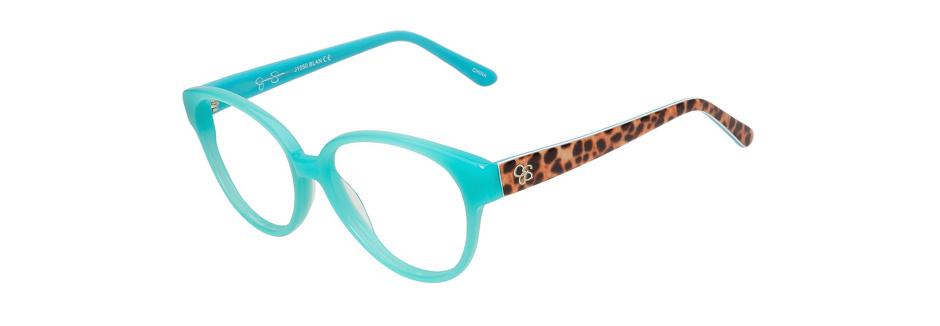 product image of Jessica Simpson J1050-55 Blue Animal