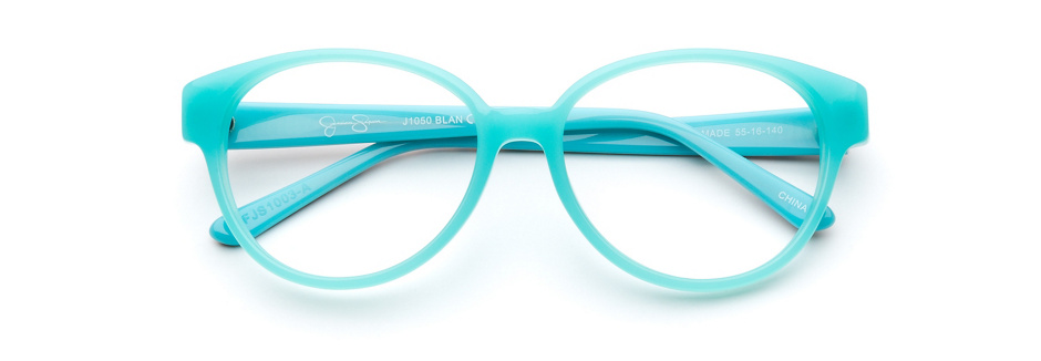 product image of Jessica Simpson J1050-55 Blue Animal