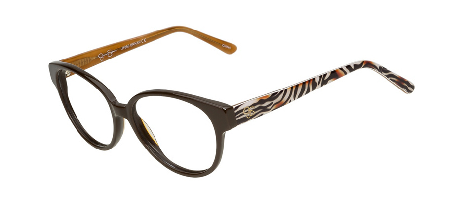 product image of Jessica Simpson J1050-55 Brown Animal