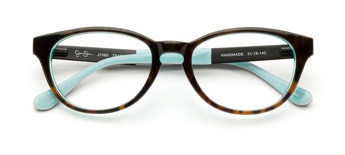 product image of Jessica Simpson J1060-51 Tortoise Aqua