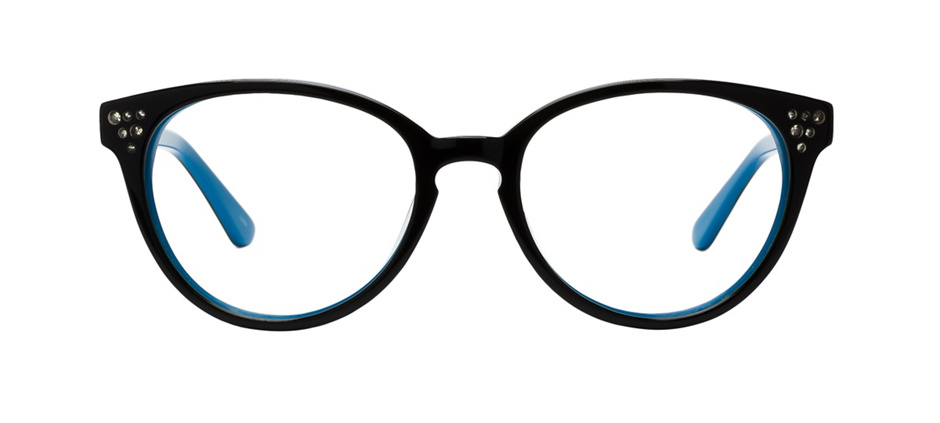 product image of Jessica Simpson J1061-49 Black Blue