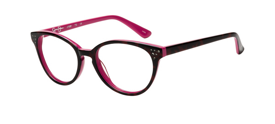 product image of Jessica Simpson J1061-49 Tortoise Pink