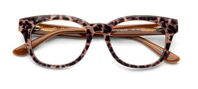 product image of Jessica Simpson J1094-49 Olive Brown Animal