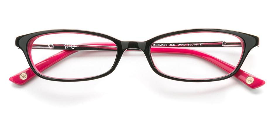 73937c17105 product image of Jessica Simpson J827 Black Pink