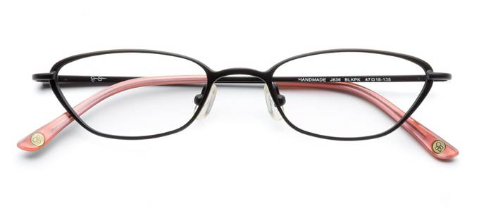 product image of Jessica Simpson J836-47 Black Pink