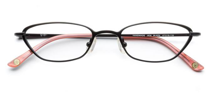product image of Jessica Simpson J836-47 Black Pink