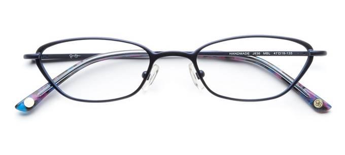 product image of Jessica Simpson J836-47 Matte Blue