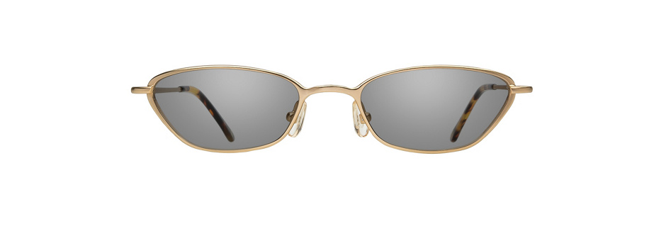 product image of Jessica Simpson J836-47 Matte Gold