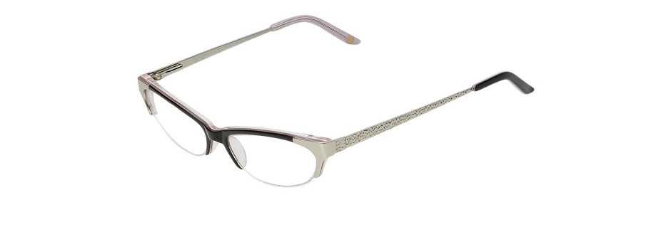 product image of Jessica Simpson J843-50 Black Silver