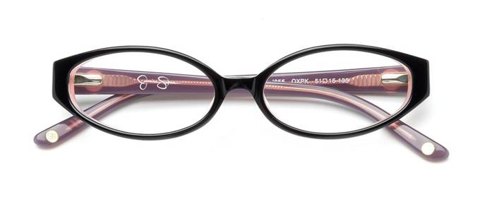 product image of Jessica Simpson J855-51 Black Pink