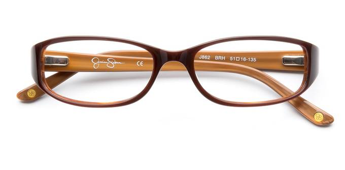 product image of Jessica Simpson J862-51 Brown Horn