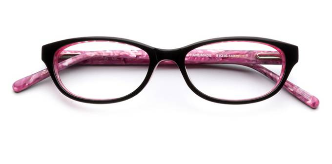 product image of Jessica Simpson J969-51 Black Pink
