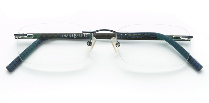 product image of Jhane Barnes Subset-10 Navy