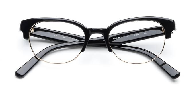 product image of JK London Aldgate Black