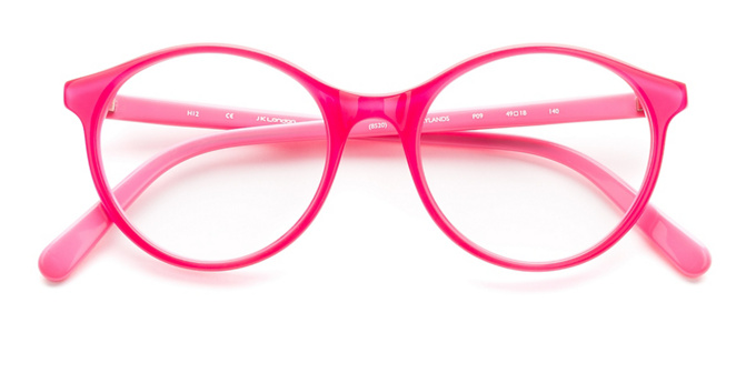 product image of JK London Berrylands Pop Pink