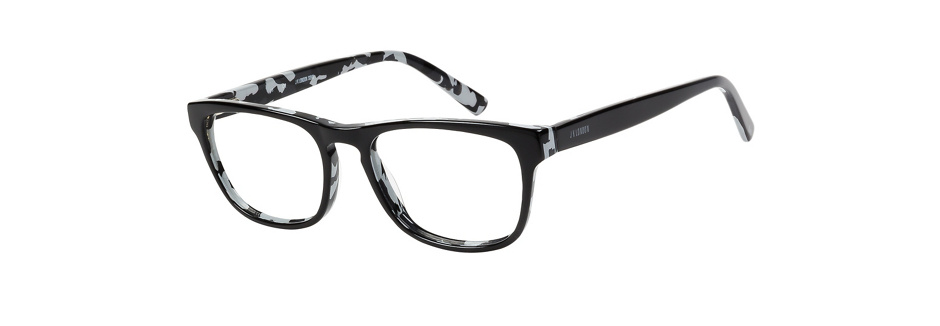 product image of JK London Boston Manor-54 Black Camouflage