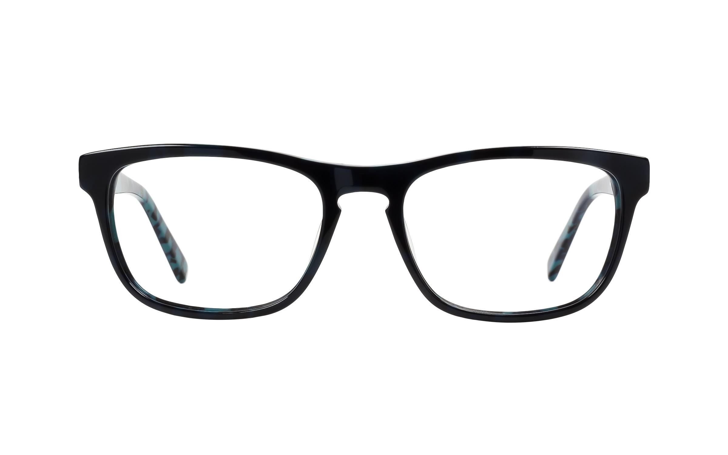 JK London Boston Manor P02 Blue Camo Glasses, Eyeglasses ...