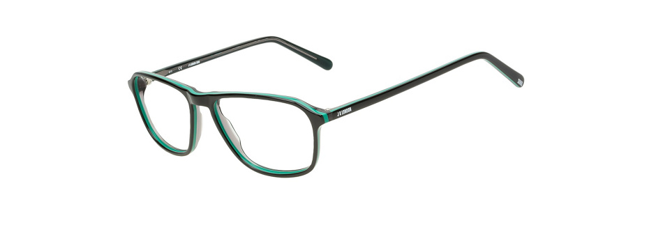 product image of JK London Bounds Green 54 Black Green