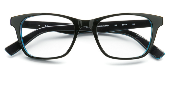 product image of JK London Columbia-Market Black Multilayers