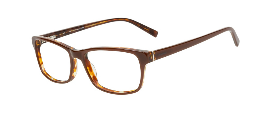 product image of JK London Dean-53 Tan Tortoiseshell
