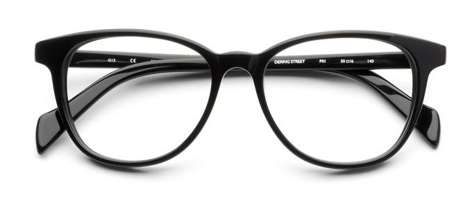 product image of JK London Dering-Street-50 Black