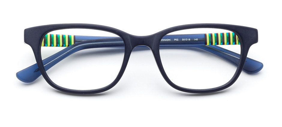 product image of JK London Dominion-50 Navy Striped