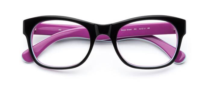 product image of JK London Dover Street-52 Black Pink