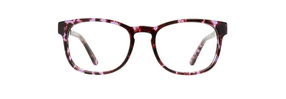 product image of JK London Duchess-Street-51 Purple Tortoiseshell