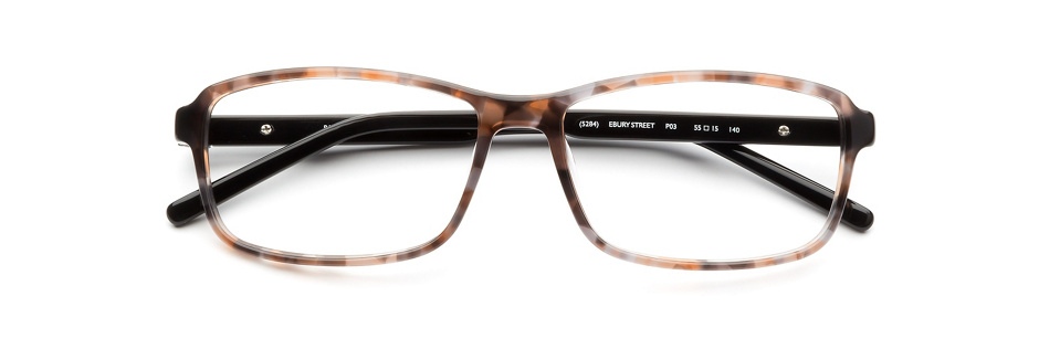 product image of JK London Ebury-Street-55 Tortoiseshell