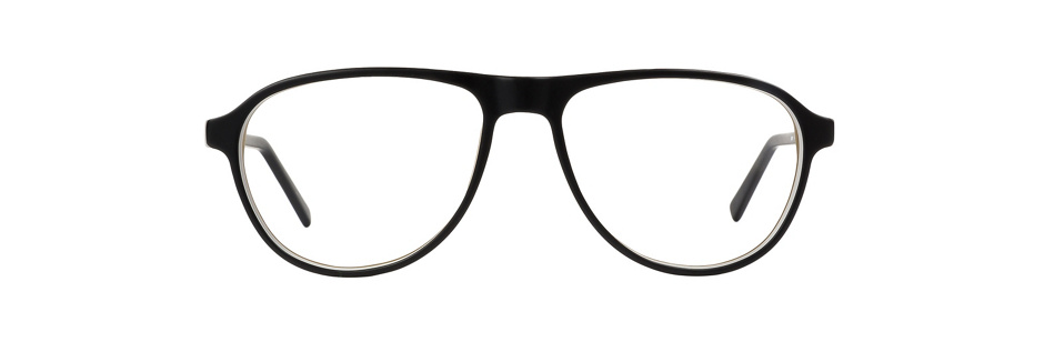 product image of JK London Homerton-55 Black White