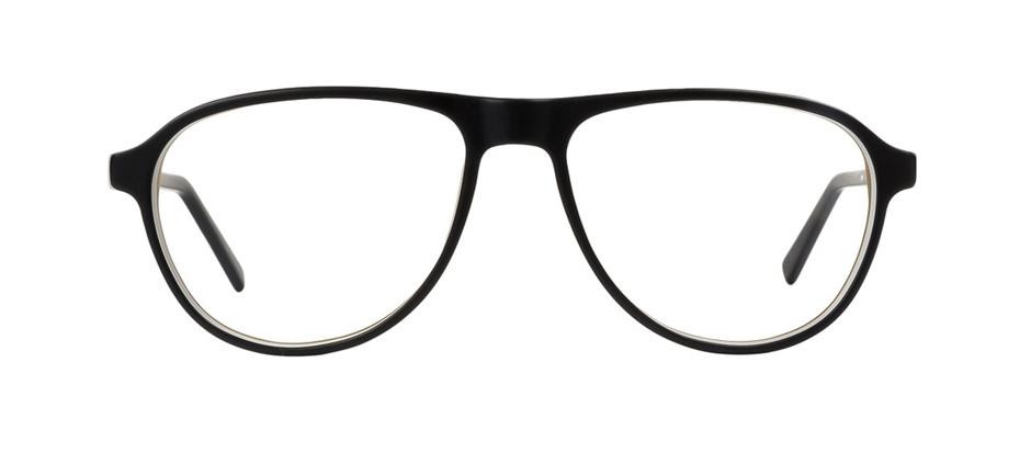 product image of JK London Homerton-55 Black White