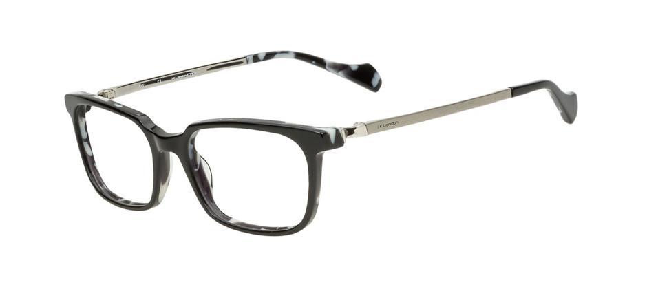 product image of JK London Manette-Street-51 Black Marble